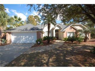 7218  Brookwood Dr  , Mandeville, LA 70471 (MLS #1013143) :: Turner Real Estate Group