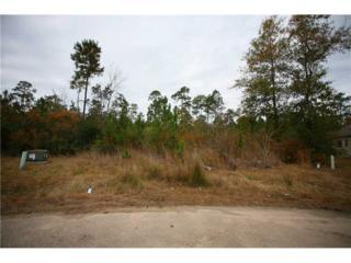 85  Woodmill Ln  , Pearl River, LA 70452 (MLS #1013237) :: Turner Real Estate Group
