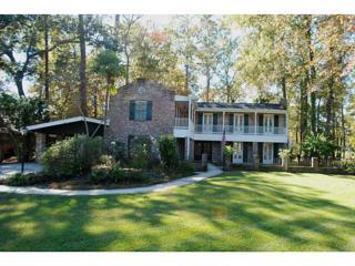 762  Bocage Ln  , Mandeville, LA 70471 (MLS #1013469) :: Turner Real Estate Group
