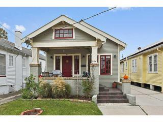 814  Louque Pl  , New Oleans, LA 70124 (MLS #1013504) :: Turner Real Estate Group