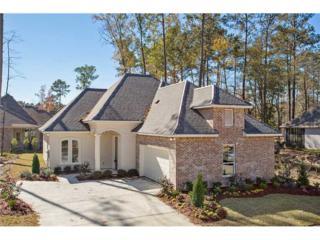 941  Grand Turk Ct  , Covington, LA 70433 (MLS #1013506) :: Turner Real Estate Group