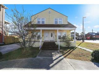 6333  Marshall Foch St  , New Orleans, LA 70124 (MLS #1013507) :: Turner Real Estate Group