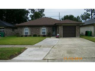 2208  Yorktowne Dr  , Laplace, LA 70068 (MLS #1013509) :: Turner Real Estate Group