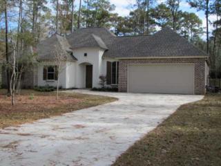 124  Azalea Dr  , Covington, LA 70448 (MLS #1013547) :: Turner Real Estate Group