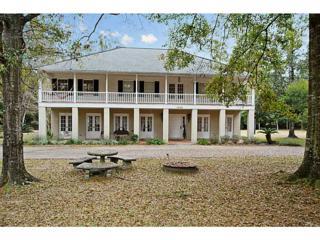 1520  Jahncke Av  , Covington, LA 70433 (MLS #1013706) :: Turner Real Estate Group