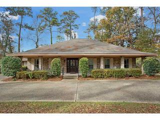 8  Holly Ln  , Covington, LA 70433 (MLS #1013756) :: Turner Real Estate Group