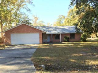 540  Albert St  , Mandeville, LA 70448 (MLS #1014226) :: Turner Real Estate Group