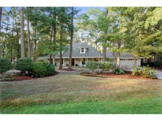 669 N Beau Chene Dr  , Mandeville, LA 70471 (MLS #1014239) :: Turner Real Estate Group