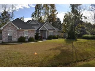 809  Woodmont Dr  , Covington, LA 70433 (MLS #1014284) :: Turner Real Estate Group