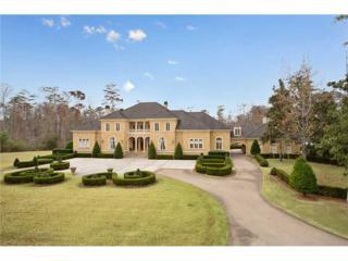 9  Iris Ln  , Mandeville, LA 70471 (MLS #1014514) :: Turner Real Estate Group