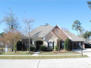756  Libby Ln  , Mandeville, LA 70471 (MLS #1014526) :: Turner Real Estate Group