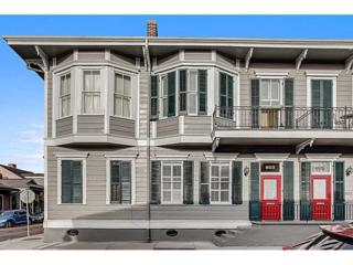 803  Burgundy St  , New Orleans, LA 70116 (MLS #1014807) :: Turner Real Estate Group