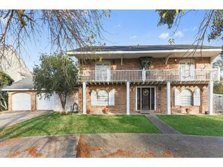 106  Legendre Dr  , Slidell, LA 70460 (MLS #1014953) :: Turner Real Estate Group