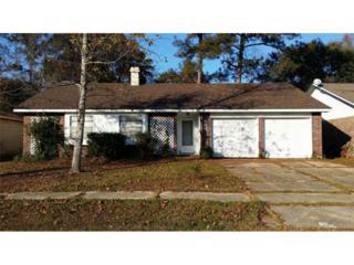 480  Ridgewood Dr  , Mandeville, LA 70471 (MLS #1014965) :: Turner Real Estate Group