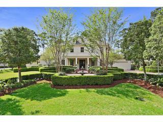 124 W Ruelle Dr  , Mandeville, LA 70471 (MLS #1015137) :: Turner Real Estate Group