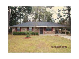 711  Bankston Dr  , Bogalusa, LA 70427 (MLS #1015486) :: Turner Real Estate Group