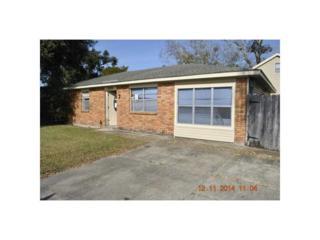 2636  Kirkwood Dr  , Marrero, LA 70072 (MLS #1015489) :: Turner Real Estate Group