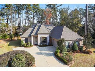 421  Gray Eagle Ct  , Covington, LA 70433 (MLS #1015535) :: Turner Real Estate Group