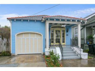 621  Franklin Av  , New Orleans, LA 70117 (MLS #1015587) :: Turner Real Estate Group