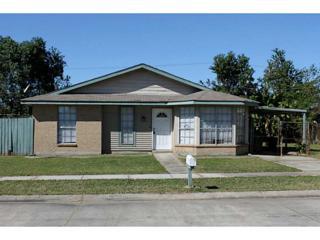 3004  Tara Dr  , Violet, LA 70092 (MLS #1015588) :: Turner Real Estate Group