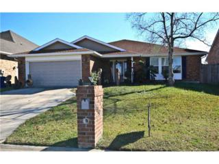 109  Columbia Pl  , Slidell, LA 70458 (MLS #1016124) :: Turner Real Estate Group