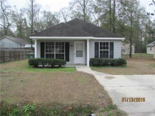 205 W 31ST  , Covington, LA 70433 (MLS #1016860) :: Turner Real Estate Group