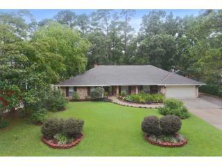 206  Nottoway Dr  , Mandeville, LA 70471 (MLS #1016969) :: Turner Real Estate Group