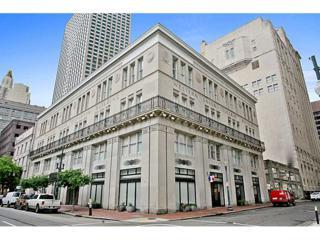 334  Carondelet St 304  , New Orleans, LA 70130 (MLS #1017053) :: Turner Real Estate Group