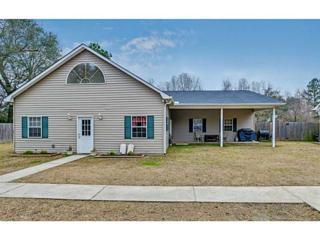 19125  Township Rd  , Covington, LA 70435 (MLS #1017138) :: Turner Real Estate Group