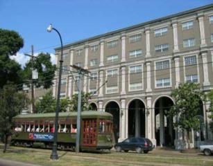 1750  St Charles Av 537  , New Orleans, LA 70130 (MLS #1017288) :: Turner Real Estate Group