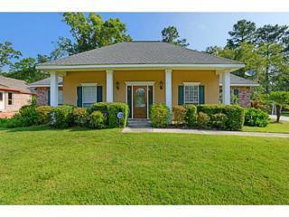 209  Gage Ct  , Madisonville, LA 70447 (MLS #1017556) :: Turner Real Estate Group