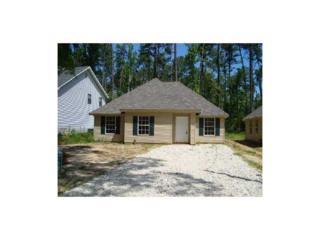 19459  Slemmer Rd  , Covington, LA 70433 (MLS #1017731) :: Turner Real Estate Group