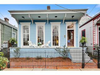 2424  Constance St  , New Orleans, LA 70130 (MLS #1017746) :: Turner Real Estate Group