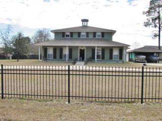 208  Tiara Dr  , Slidell, LA 70460 (MLS #1017843) :: Turner Real Estate Group