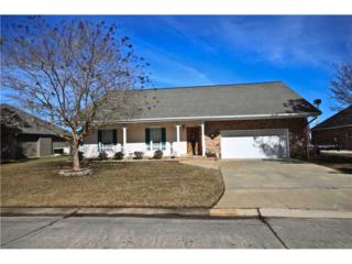 13603  Riverlake Dr  , Covington, LA 70435 (MLS #1017996) :: Turner Real Estate Group