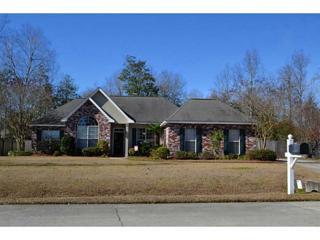744  Homewood Dr  , Covington, LA 70433 (MLS #1018162) :: Turner Real Estate Group