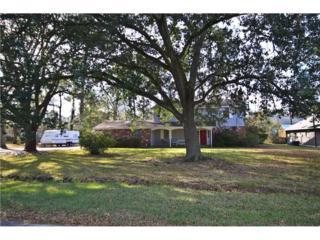 142  Shannon Dr  , Mandeville, LA 70448 (MLS #1018232) :: Turner Real Estate Group