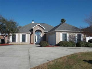 1109  Clipper Dr  , Slidell, LA 70458 (MLS #1018274) :: Turner Real Estate Group