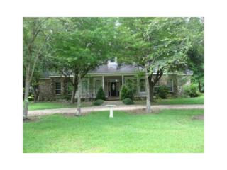 23393  Lowe Davis Rd  , Covington, LA 70435 (MLS #1018282) :: Turner Real Estate Group
