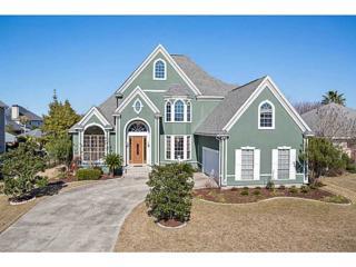5  Harbor Cove Ln  , Slidell, LA 70458 (MLS #1018366) :: Turner Real Estate Group