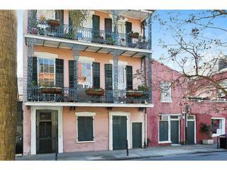 1030  Orleans Av B  , New Orleans, LA 70116 (MLS #1018460) :: Turner Real Estate Group