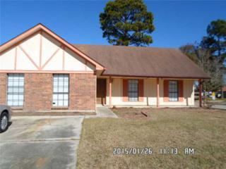 508  Portsmouth Dr  , Slidell, LA 70460 (MLS #1018646) :: Turner Real Estate Group