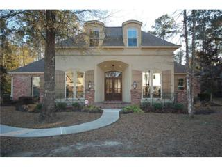 328  Memphis Tr  , Covington, LA 70433 (MLS #1018819) :: Turner Real Estate Group