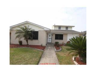 1640  Marine St  , Marrero, LA 70072 (MLS #1018893) :: Turner Real Estate Group
