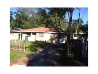 822  Pine St  , Slidell, LA 70460 (MLS #1018898) :: Turner Real Estate Group