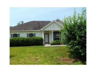 646  Lane St  , Mandeville, LA 70448 (MLS #1018905) :: Turner Real Estate Group
