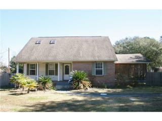 64  Rex Av  , Madisonville, LA 70447 (MLS #1019008) :: Turner Real Estate Group