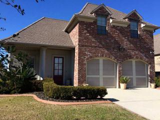 253  Nicklaus Dr  , Slidell, LA 70458 (MLS #1019142) :: Turner Real Estate Group