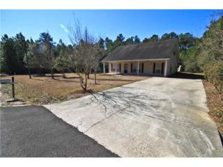27407  Quimet St  , Abita Springs, LA 70420 (MLS #1020072) :: Turner Real Estate Group