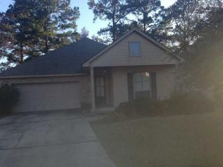 266  Carriage Pines Ln  , Covington, LA 70435 (MLS #1020686) :: Turner Real Estate Group